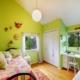 Детская комната в Калининграде
