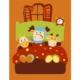 Детские коврики в Калининграде
